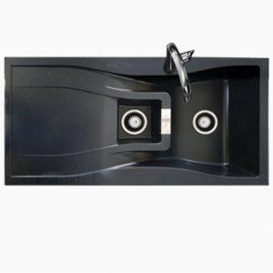 مشخصات و قیمت خرید سینک گرانیتی گرانیکو مدل G410